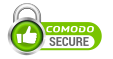 This freelance network is secured by Comodo